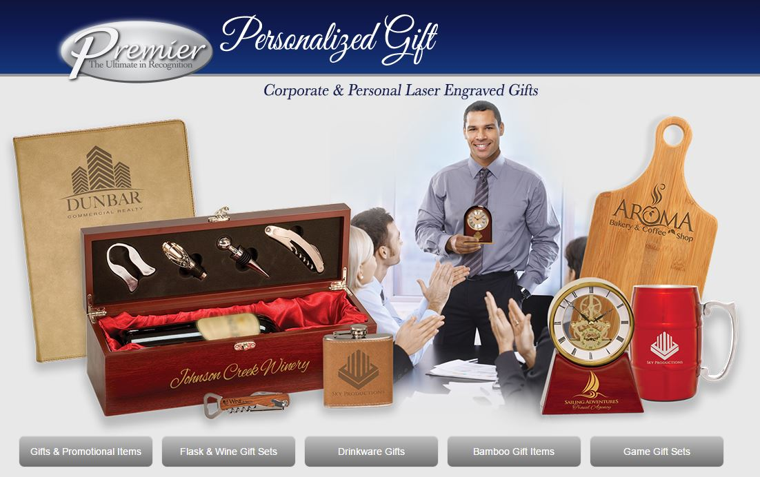 Custom screen printing embroidery and promotional gifts
